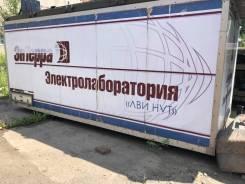 Продам Фургон с Электролабораторией Энтерра ЛВИ. HVT