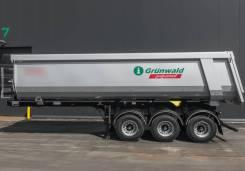 Grunwald TSt 34 м3, 2021