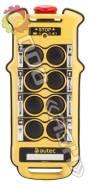 Пульт управления для промышленных кранов Autec MK 08