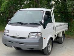 Mazda Bongo, 2015