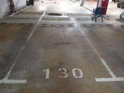 Машиноместо в подземном паркинге ЖК «Дубровская Слобода»