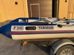 Лодка Yamaran F 340
