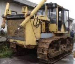Трактор с бульдозерным и рыхлительным оборудованием Б10М.1111-ЕН 2005г.