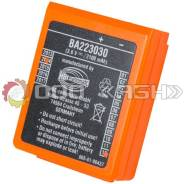 Аккумулятор HBC Radiomatic BA223030 / BA223000