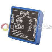 Аккумулятор HBC Radiomatic BA209061 / BA209000