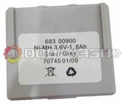 Аккумулятор Hetronic 68300900