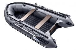 Лодка ПВХ Apache 3500 НДНД