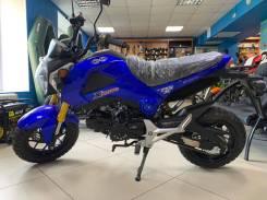 ABM X-moto 125 Мототека, 2021