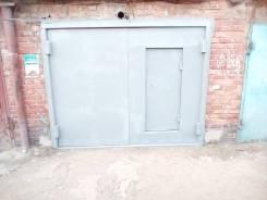 Капитальный гараж на 3-й рабочей во Владивостоке