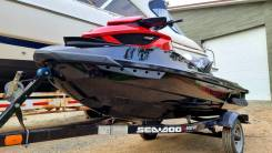 Продам гидроцикл Seadoo rxt aS 260 2014