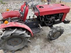 Продам трактор Shibaura SU1300 в разбор, 13 л. с, 4 WD