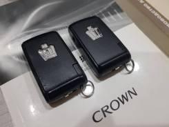 Иммобилайзер, чип ключ crown Athlete 180