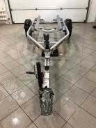 Прицеп для лодки гидроцикла США алюминиевый