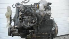 Двигатель Toyota Hiace LH119 3L