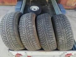 Bridgestone Blizzak, 285/60 R18