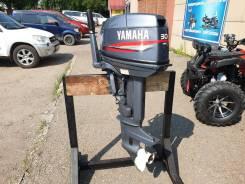 Лодочный мотор Yamaha 30 HWCS Кредит/Рассрочка/