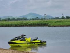 BRP Sea-Doo RXT 300 RS