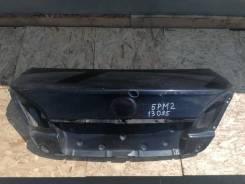 Крышка багажника Brilliance М2 2006-2012 [BJ3050006Y]