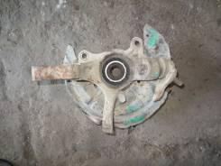 Поворотный кулак Toyota Corona Caldina Carina Ipsum Nadia передний