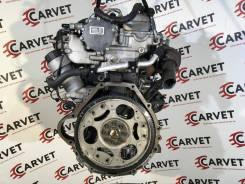 Двигатель D20DT 664.950 / 664.951 евро 4 SsangYong