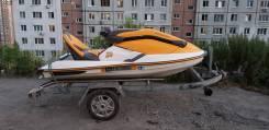 Продам водный мотоцикл Seadoo 3D
