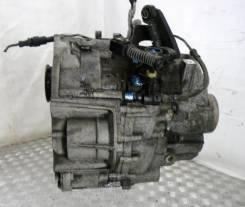 КПП механическая 6ст. (МКПП) (седан 2) Volkswagen Passat B7