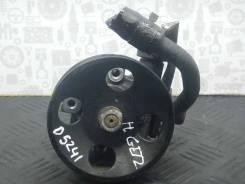 Насос гидроусилителя руля (ГУР) Hyundai Getz 1 (2002-2010) [57110-1C700]
