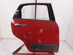 Дверь задняя правая Fiat 500L (2012-2017)