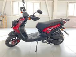 Motoland BWS 150, 2020