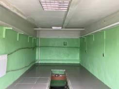 Капитальный гараж в АК «Машинный»