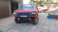 Ford F350, 1992
