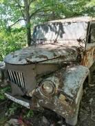 Продам а/м ГАЗ-69 1970 г. в.