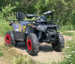 Motoland Wild Track, 2021