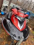 Водный мотоцикл sea doo rxt215