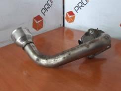 Трубка системы рециркуляции ЕГР A6421400208 Mercedes GL X164 OM642