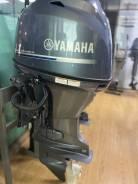 Лодочный мотор Yamaha 60