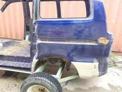 Задняя часть кузова Toyota Noah CR50 2000 г