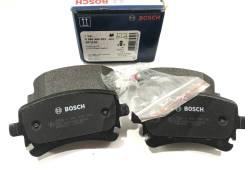 Колодки Bosch 0986494303 2008 [0986494303]