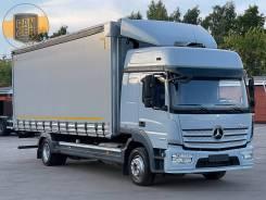 Mercedes-Benz Atego, 2014