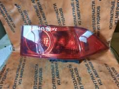 Стоп Acura TSX CL7, правый
