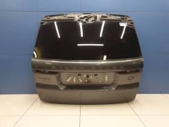 Дверь багажника со стеклом Land Rover Range Rover Sport 2013- [LR055919]