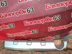 Накладка заднего бампера Renault Sandero