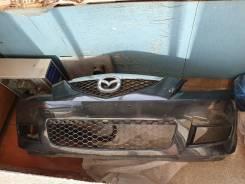 Бампер передний Mazda 3/Axela