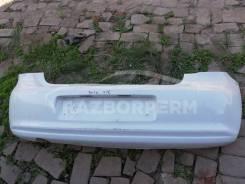 Бампер задний VW Polo 2009 [6r6807421]