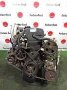 Двигатель Toyota Raum 1999 EXZ10 5E-FE