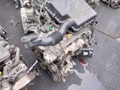 Двигатель Daihatsu Boon M301S K3VE