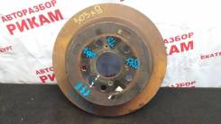 Диск тормозной Chery Tiggo T11 [T113502075] DB SQR484F, задний