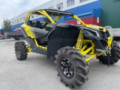 BRP Can-Am Maverick X3 XMR 903TCIC, 2017