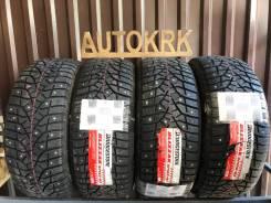 Bridgestone Blizzak Spike-02, 215/55 R18