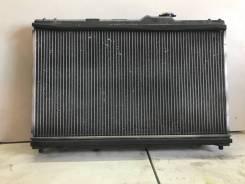 Радиатор охлаждения Toyota Altezza 3SGE MT